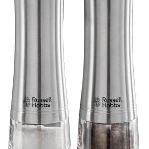 Russell Hobbs 23460-56 Classic Suola Ja Pippurimyllyt