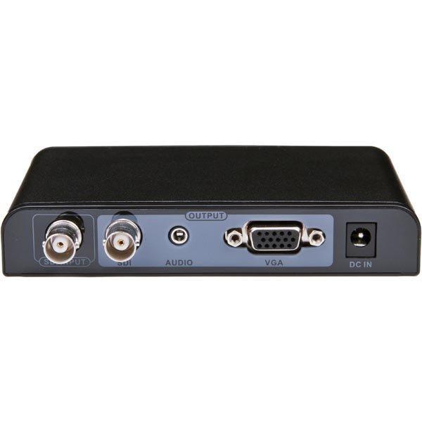 SDI to VGA Converter