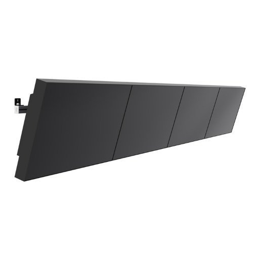 SMS Multi Display Wall Tilt 37-65'' Tilt 32inch 40inch 46inch