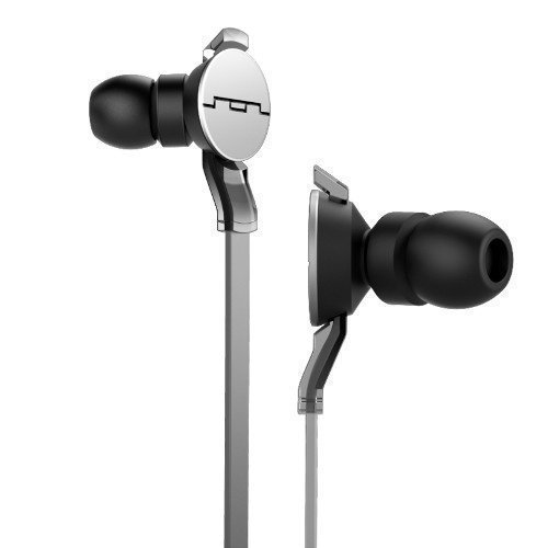 SOL REPUBLIC Amps HD Aluminum In-ear