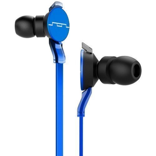 SOL REPUBLIC Amps HD Blue In-ear