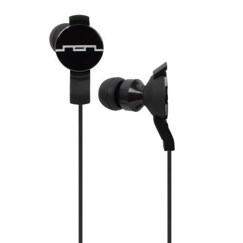SOL REPUBLIC Amps In-ear with Mic3 Black