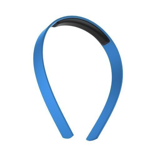 SOL REPUBLIC Sound Track Electro Blue