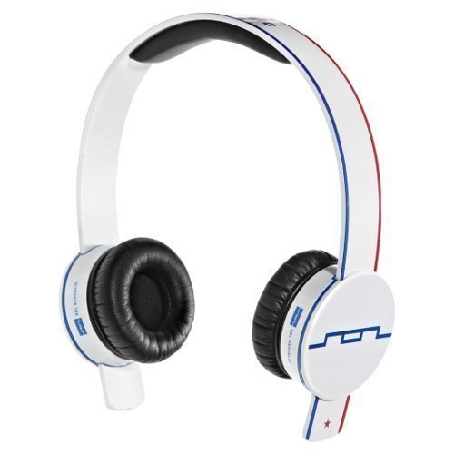SOL REPUBLIC Tracks HD Ear-pad with Mic3 Anthem