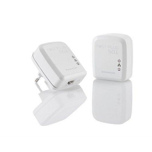 Sagemcom Fast Plug 501 Duo Powerline