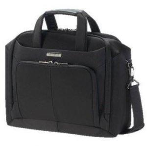 Samsonite Ergo Biz Laptop Briefcase for 17'' Black