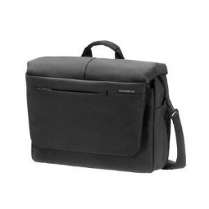 Samsonite Network2 Messenger Laptop Bag for 15'' Charcoal