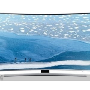 "Samsung 43"" Televiso Ue43ku6642uxxh"