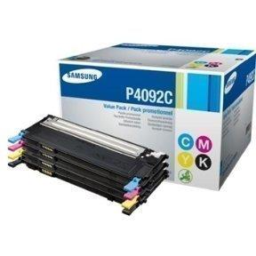 Samsung CLP-310/315/CLX-3170 rainbow Toner kit
