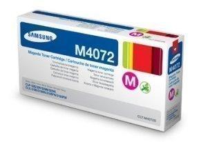 Samsung CLP-320/CLP-325/CLX-3185 Toner magenta 1K