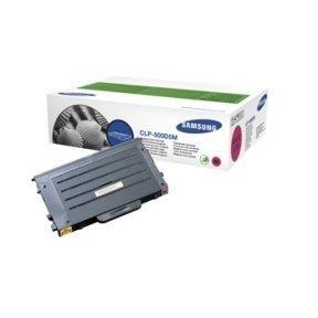 Samsung CLP 500/550 Toner magenta 5K
