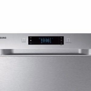 Samsung Dw60m6051us/Ee Astianpesukone Teräs