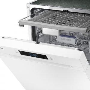 Samsung Dw60m6051uw/Ee Astianpesukone Valkoinen