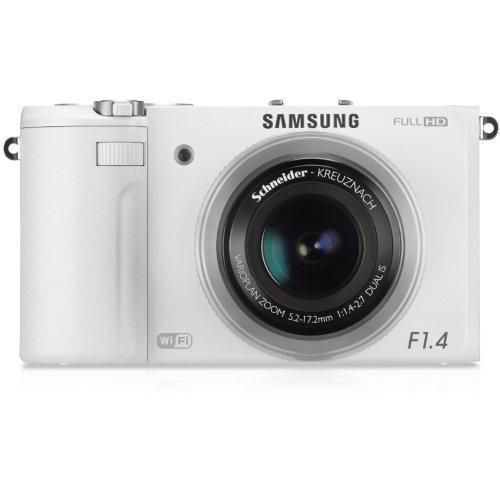 Samsung EC-EX2F White