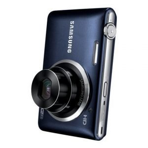 Samsung EC-ST150F Black