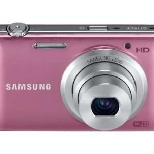 Samsung EC-ST150F Pink