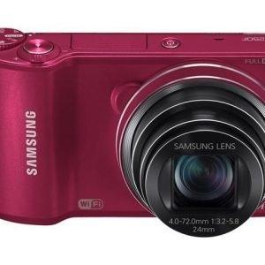 Samsung EC-WB250F Red