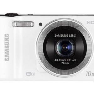 Samsung EC-WB30F White