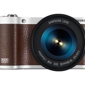 Samsung EV-NX300ZBSVSE