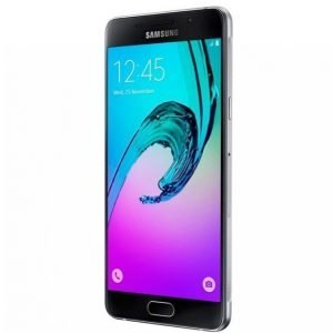 Samsung Galaxy A5 Black 2016