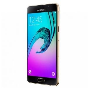 Samsung Galaxy A5 Gold 2016