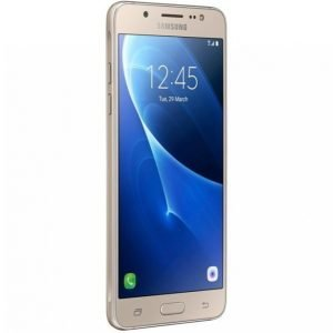 Samsung Galaxy J5 2016 Gold