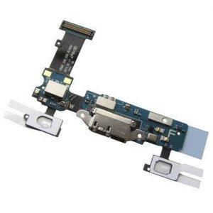 Samsung Galaxy S5 Neo G903F Latausportti + Mikrofoni + Alanäppäimet