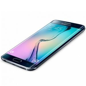 Samsung Galaxy S6 Edge 32 Gt Black
