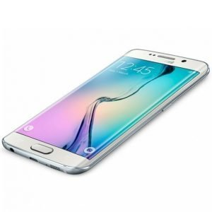 Samsung Galaxy S6 Edge 32 Gt White