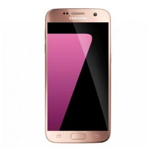 Samsung Galaxy S7 32 Gt Pink / Gold