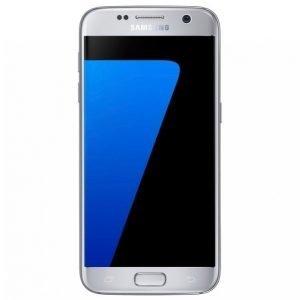 Samsung Galaxy S7 32 Gt Silver