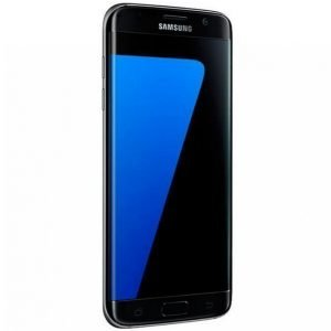 Samsung Galaxy S7 Edge 32 Gt Black