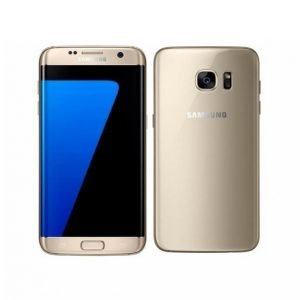 Samsung Galaxy S7 Edge 32 Gt Gold