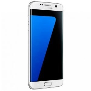 Samsung Galaxy S7 Edge 32 Gt White