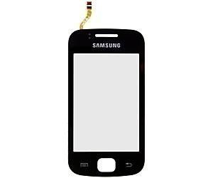Samsung Gio S5660 GT-S5660 Digitizer kosketuspaneeli