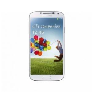 Samsung I9506 Galaxy S4 Plus Matkapuhelin White Frost