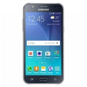 Samsung J500 Galaxy J5 Black