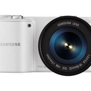 Samsung NX2000 + 20-50/3
