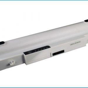 Samsung Q318 R510 R468 R710 R522 akku 6600 mAh Valkoinen