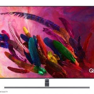 Samsung Qe55q7f 4k Uhd Smart Qled Tv 55'' Televisio