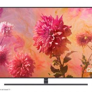 Samsung Qe55q9f 4k Uhd Smart Qled Tv 55'' Televisio