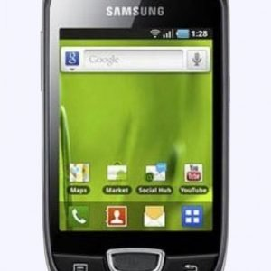 Samsung S5570 Galaxy Mini Gray