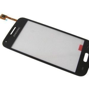 Samsung SM-G350 Galaxy Core Plus Kosketuspaneeli - Musta