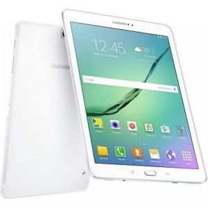 Samsung T819 Galaxy Tab S2 9.7 4 G Valkoinen