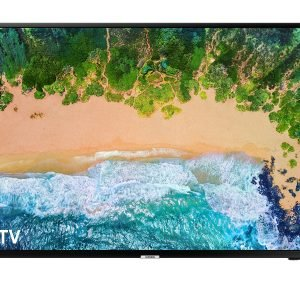 Samsung Ue55nu6035 55'' Smart 4k Ultra Hd Led Televisio