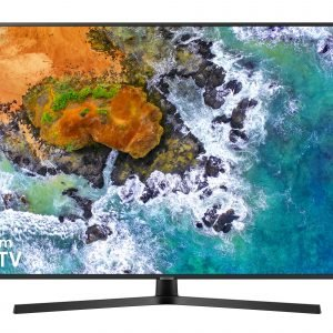 Samsung Ue55nu7405 55'' 4k Uhd Smart Tv Televisio