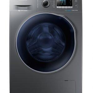 Samsung Wd90j6a00ax/Ee Kuivaava Pesukone