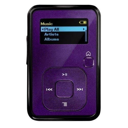 SanDisk Sansa Clip+ 4GB Indigo