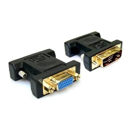 Sandberg Adapter VGA-monitor to DVI-out