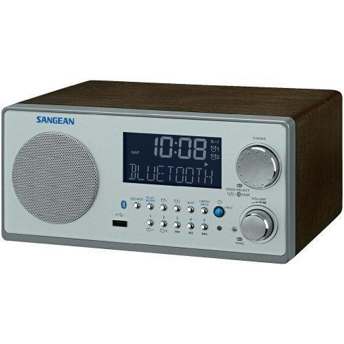 Sangean WR22 Bluetooth